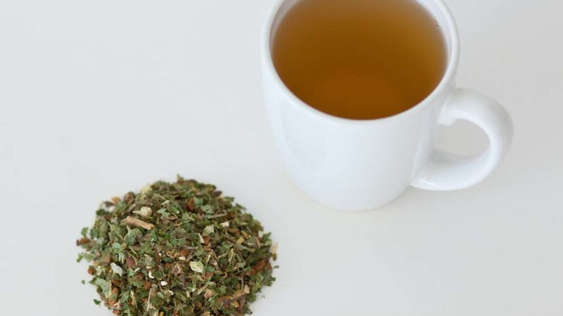 What is Herbal Tea?